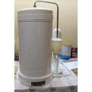 АДЭа-4-СЗМО (4 л/ч, 14 кг, 100 дм3/ч) дистиллятор электрический