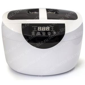 Ультразвуковая ванна (мойка) Ultrasonic Cleaner CD-4820 – 42 кГц - 2,5 л-70 Вт - Codyson (Китай) с функцией нагрева