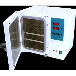 Стерилизатор воздушный ГП 10 СПУ (Смоленск) 10 л (без охлаждения), для маникюрных и медициниских инструментов
