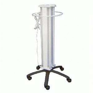 Облучатель бактерицидный ОБПЕ 300 Азов,передвижной, 4 лампы 30Вт, 773 м³/ч