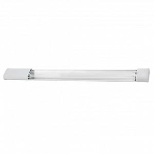 Облучатель бактерицидный Ультрамедтех ОБН-150-02, Настенный/потолочный, 2 лампы 30Вт, 60-190 м³/ч