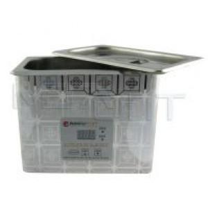 Ультразвуковая ванна (мойка) BAKU 3050 Двухрежимная - 40кГц - 0,8 л - 50 Вт