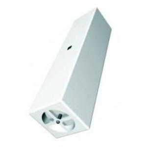 Облучатель-рециркулятор ОрБН-2x15-01 Кама, настенный, 2 лампы 15Вт, 65 м³/ч