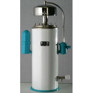 Дистиллятор АДЭа-10-СЗМО  (10 л/ч)