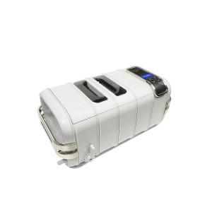 Ультразвуковая мойка AMEGA-5831 ( 3 литра, таймер  30 мин, слив+подогрев )