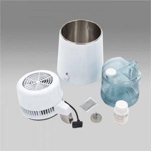 HR-1 Армед – дистиллятор воды ( 1 л/ч, емкость 4 литра, 750 Вт, пластик, сталь)