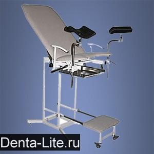 Кресло гинекологическое КГ-06.01 Горское