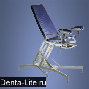 Кресло гинекологическое КГг-411 МСК