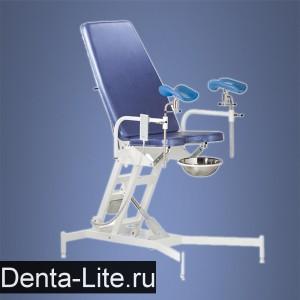 Кресло гинекологическое  КГэ-410 МСК