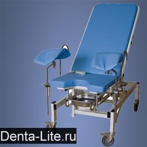 Кресло гинекологическое КГп-03 Диакомс