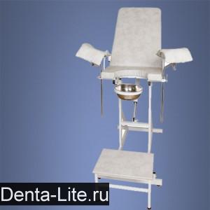 Кресло гинекологическое КГс-02 Диакомс