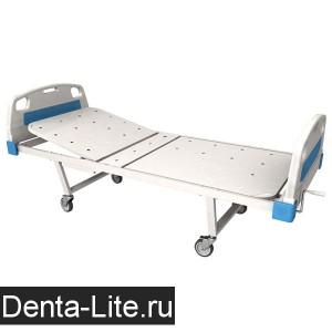 Кровать общебольничная КФО-01 МСК-2101