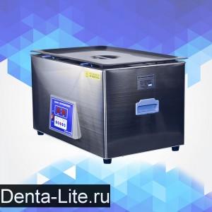ВУ-12-Я-ФП-02 ультразвуковая ванна (21 л)