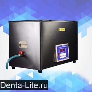ВУ-12-Я-ФП-03 ультразвуковая ванна (12 л)