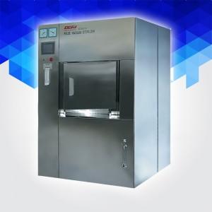 DGM 130 горизонтальный паровой стерилизатор (130 литров)