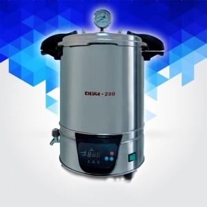 Стерилизатор паровой DGM  200 (18 л)