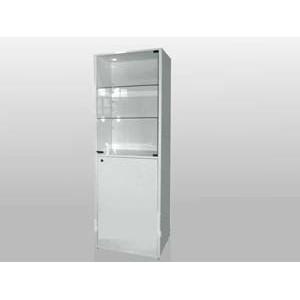 Шкаф медицинский металлический ШМ-01 МСК-5646.02