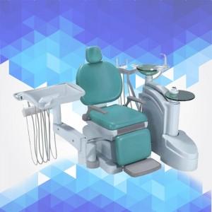 Стоматологическая установка Suntem ST-ANNA