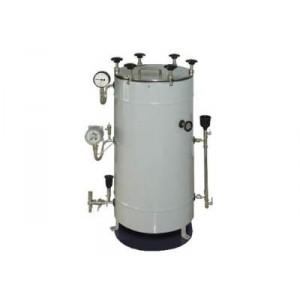 Стерилизатор паровой  ВК-75-01 полуавтоматический  75 литров
