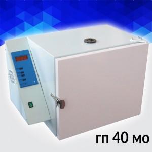 Стерилизатор воздушный ГП-40 МО (Касимов) 40 л (без охлаждения), для маникюрных и медициниских инструментов