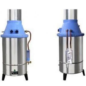 Дистиллятор YAZDI-5 (КНР, 5 л/ч)