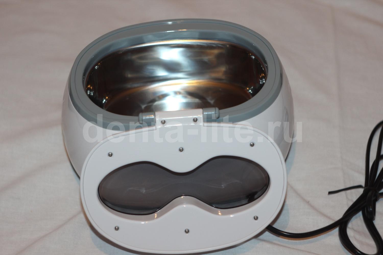 стальная ванночка ультразвуковой мойки