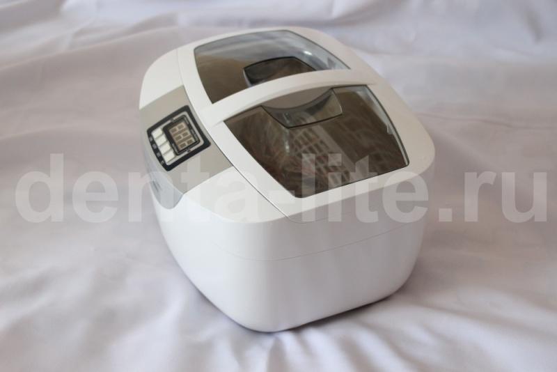 общий вид ультразвуковой ванны cd 4820