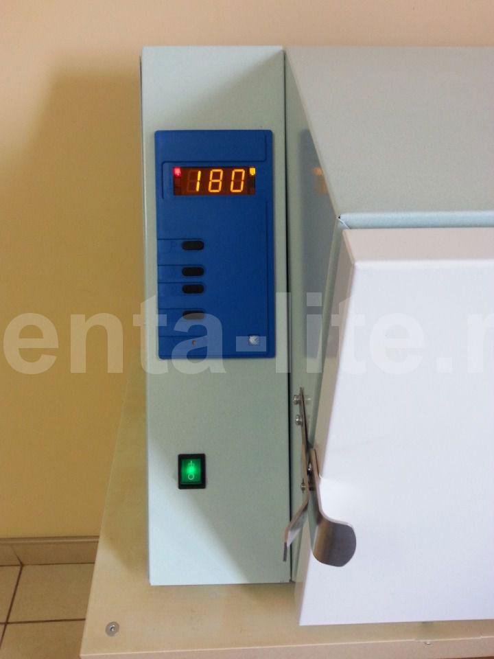 панель управления стерилизатора гп 20 мо